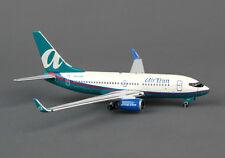 Gemini Jets AirTran Airways Boeing 737-700W GJTRS1387 1/400, REG# N331AT. New