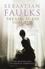 The Girl at the Lion d'Or by Sebastian Faulks (Paperback, 1998)