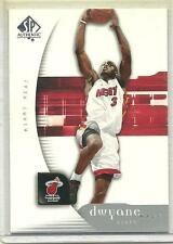 Dwyane Wade 2005-06 SP Authentic