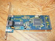 Netgear FA311 REV-A1 Ethernet Adapter 10/100Mbps PCI NIC Network Card