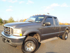 Ford: F-250 Supercab 158