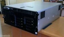Dell PowerEdge 2900 de 2 x de doble núcleo Xeon 5140 2.33 Ghz 16 Gb servidor en rack 5 X 750 Gb