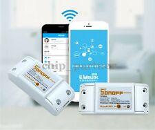 APP Remote Control Switch Module Remote WIFI Wireless Switch for Android/IOS