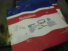 """Nicholson 150 Ft  Coil Of 2"""" x 2-3 Tooth x.063"""" Bi-Metal Bandsaw Blade Stock"""