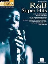 R&B Super Hits: Pro Vocal Women's Edition Volume 7 by Hal Leonard Corp.