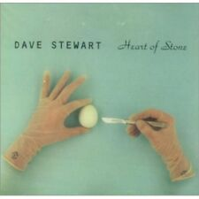 Dave Stewart Heart of stone (1994) [Maxi-CD]