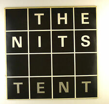 """12"""" LP - The Nits - Tent - A3334 - washed & cleaned"""