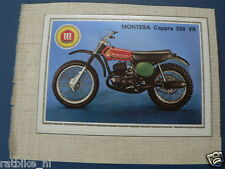 SMP094- MONTESA CAPPRA 250 VR MOTO MX  PICTURE STAMP ALBUM CARD,ALBUM PLAATJE