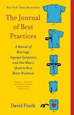 The Journal of Best Practices: A Memoir of Marriage, Asperger Syndrome, and One