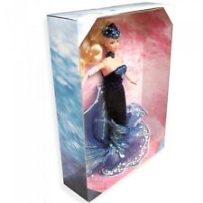 Barbie Doll Water Rhapsody Essence of Nature Collection