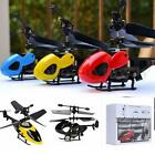 QS QS5013 2.5CH Mini Micro Remote Control RC Helicopter Cool Gadget Toy Red