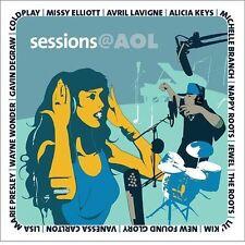 Sessions   Aol 2003