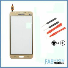 Bildschirm Touchscreen Samsung Galaxy Golden Oro J7 / J700 Gold + multi