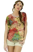 RedSoul Multi-Colour Candela Shirt - French Fashion from Aix en Provence