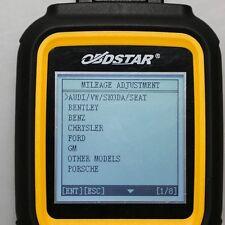 Obdstar x300m OBD2 OBDII auto regolazione Diagnostic Tool