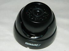 Defender Ultra High Resolution Indoor/Outdoor Dome Security Cameras  New!!!