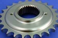 "HARLEY DAVIDSON MAINSHAFT SPROCKET,86-06 BIG TWIN 5 SPEED,.5"" OFFSET,530CHAIN,25"