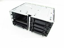HP 496074-001 8X SFF Hotswap SAS Drive Cage DL380 G6 G7 463173-001