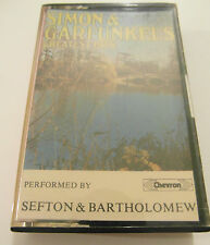 Simon & Garfunkel`s - Greatest Hits - Album Cassette Tape, Used very good