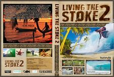 Living the Stoke SUP DVD
