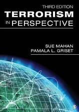 Terrorism in Perspective by Sue Mahan, Pamala L. Griset, Susan G. Mahan (Paperba