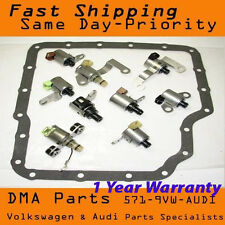 09A Transmission Shift Solenoids w/ gasket VW tiptronic Jetta GTI Golf 1.8T VR6
