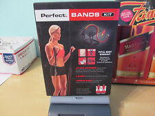 Perfect Fitness Resistance Band Kit