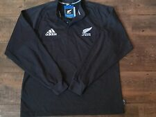 2000 2001 New Zealand BNWT L/s Rugby Union Shirt Adults Large All Blacks Jersey