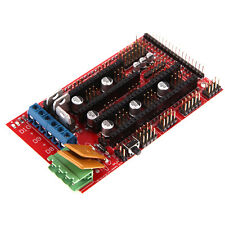 3D Printer Controller for RAMPS 1.4 REPRAP MENDEL PRUSA for Arduino Easy to Use