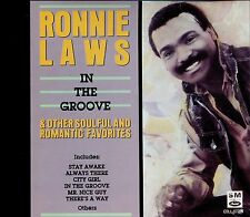 Ronnie Laws / In The Groove