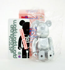 Bearbrick S19 Series 19 Secret be@rbrick 1:192 Chase Orange Range Silver