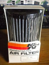 Open Box K&N Reusable Air Filter YA-165 1981-1983 Yamaha XJ750 XJ650 Seca Maxim