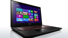 Lenovo Y50 UHD 4K Touch i7-4720HQ 8GB 1TB+8GB SSHD GTX960M 2GB Gaming Laptop PC