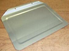 Microwave Oven Metal Bottom Tray From Morphy Richards KWS1128HQ Silver