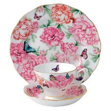 Miranda Kerr by Royal Albert Gratitude 3Pc Tea Settings, Set for 4