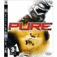 Pure Game PS3 Brand New