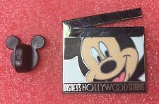 Pins DISNEY Hollywood Studios CLAP de Cinéma MICKEY MOUSE
