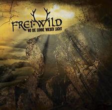 """Frei.wild """"wo die sonne wieder lacht"""" CD NEU & eingeschweißt"""