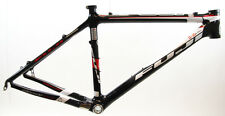 "21"" Large Fuji SLM 2.0 26"" C10 Carbon Fiber Hardtail MTB Bike Frame Disc BLK NEW"