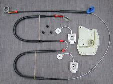 1996-2003 AUDI A3 OSF FRONT RIGHT WINDOW REGULATOR LIFT REPAIR KIT UK DRIVER