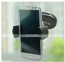 New 360°Rotating Car Windshield Stand Mount  Holder for Samsung Galaxy S3 S4 S2