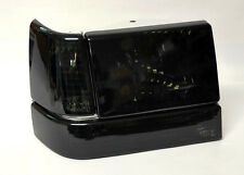 Jeep Grand Cherokee 1993-1998 Smoke Front Headlights & Bumper & Corner Lights
