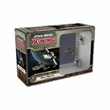 Most Wanted Expansion Pack (Scum & Villainy)- X-Wing Miniatures Game - A