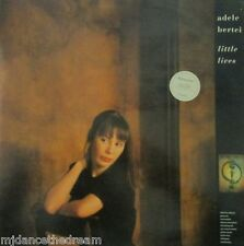 ADELE BERTEI - Little Lives - VINYL LP