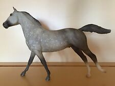 BREYER VINTAGE Traditional Horse PHAR LAP Dapple gray 1984 20th Century Fox