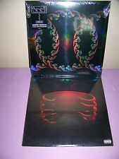 TOOL ULTIMATE COMPLETE 2 VINYL LP SET  UNDERTOW, LATERALUS PICTURE DISC SEALED