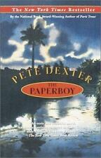 The Paperboy, Dexter, Pete, Good Book