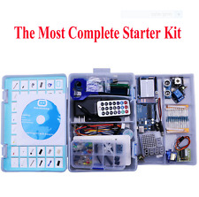 Elegoo UNO Project The Most Complete Starter Kit for Arduino Mega2560 Nano