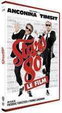 DVD *** STARS 80 - LE FILM *** avec R.Anconina, P.Timisit  ( neuf sous blister )