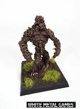 Reaper Yeti 02697 Pewter Rpg Fantasy Painted Miniature 25mm Sasquatch Style